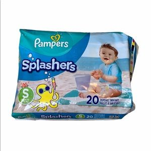 *2 for $12* Pampers Swim Diapers Size S